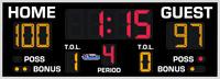 Scoreboards, Scoring Equipment, Item Number 1392877