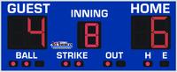 Scoreboards, Scoring Equipment, Item Number 1392880