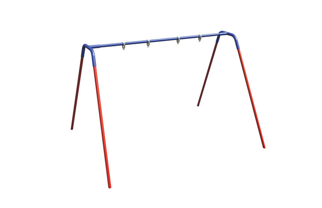 Playground Freestanding Equipment Supplies, Item Number 1393169