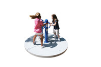 Playground Freestanding Equipment Supplies, Item Number 1393224