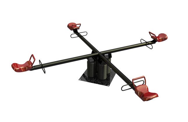 Playground Freestanding Equipment Supplies, Item Number 1393230