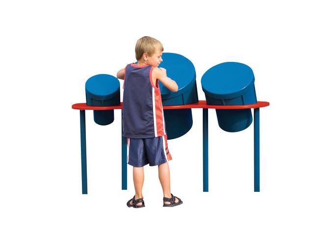 Playground Freestanding Equipment Supplies, Item Number 1393238