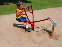 Playground Freestanding Equipment Supplies, Item Number 1393244