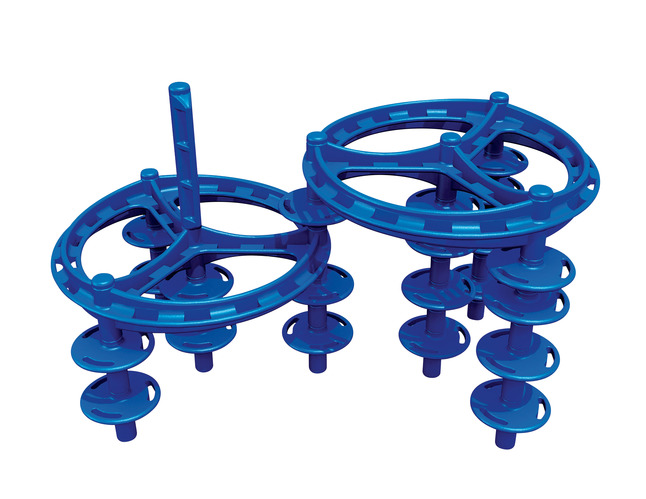 Playground Freestanding Equipment Supplies, Item Number 1393253