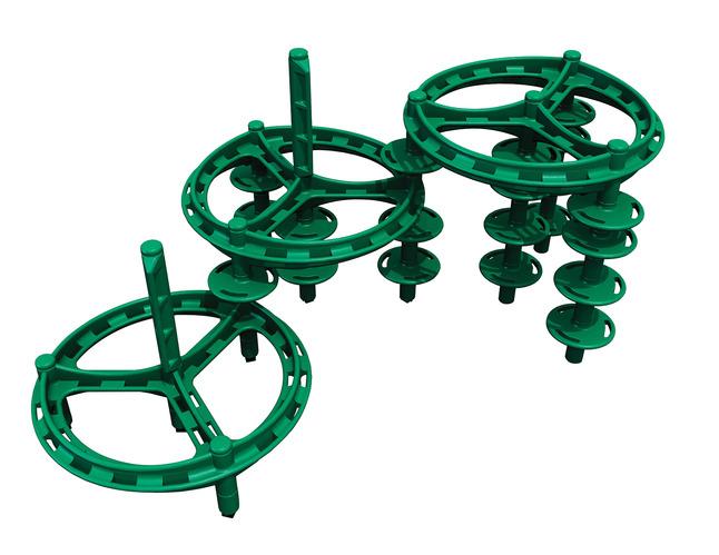 Playground Freestanding Equipment Supplies, Item Number 1393254