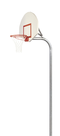 Outdoor Basketball Playground Equipment Supplies, Item Number 1393540