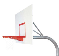 Outdoor Basketball Playground Equipment Supplies, Item Number 1393542