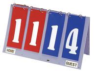 Scoreboards, Scoring Equipment, Item Number 1394126
