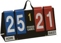 Scoreboards, Scoring Equipment, Item Number 1394127