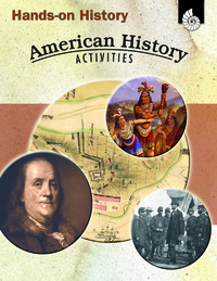 US History Books, Resources, History Books Supplies, Item Number 1438457