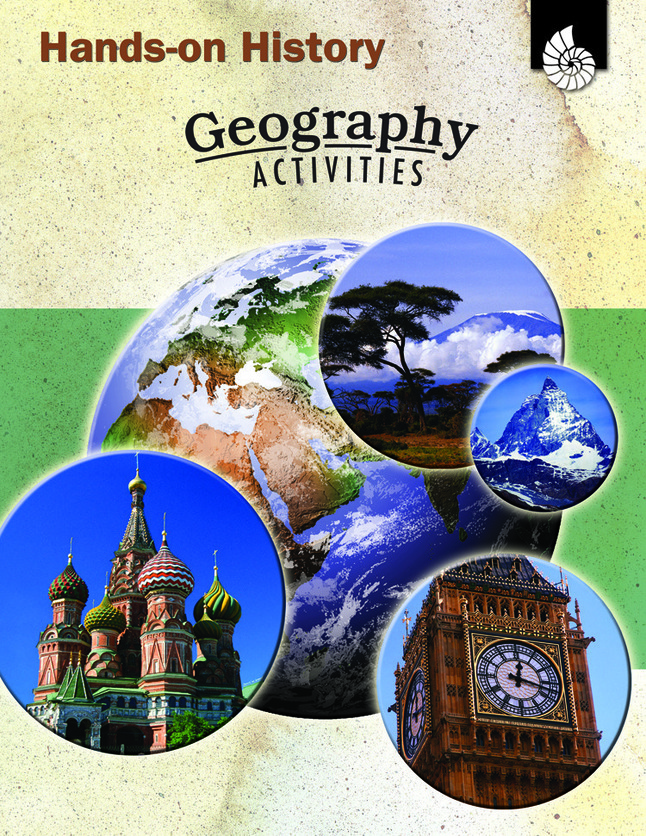 Geography Maps, Resources Supplies, Item Number 1438459