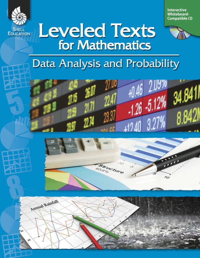 Probability, Data, Probability Activities Supplies, Item Number 1438465