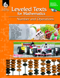 Computation Games & Activities, Estimation Games, Estimation Activities Supplies, Item Number 1438461
