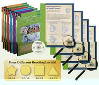 Math Books, Math Resources Supplies, Item Number 1438460