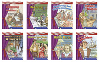 US History Books, Resources, History Books Supplies, Item Number 1394361