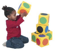 Active Play Gross Motor, Item Number 1394503