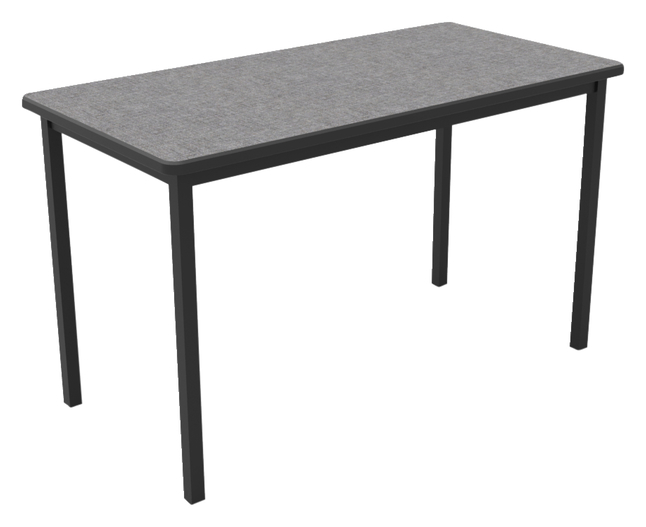 Phenomenal Wisconsin Bench Lobo Fixed Height Table 72 X 30 X 29 1 2 Inches Laminate Top Various Options Andrewgaddart Wooden Chair Designs For Living Room Andrewgaddartcom