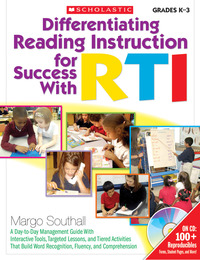 Differentiated Instruction Strategies, Differentiated Instruction Resources Supplies, Item Number 1396156