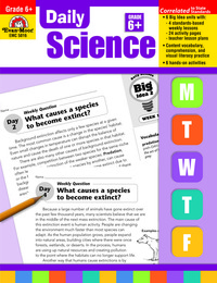 Science Supplies, Resources Supplies, Item Number 1396290