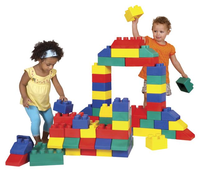 Building Blocks, Item Number 1396385