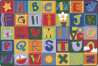 Letters, Numbers Carpets And Rugs Supplies, ItemNumber 1428114