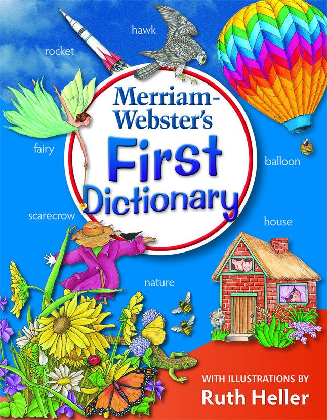 Dictionary, Item Number 1396537