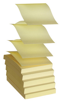Sticky Notes, Item Number 1396808