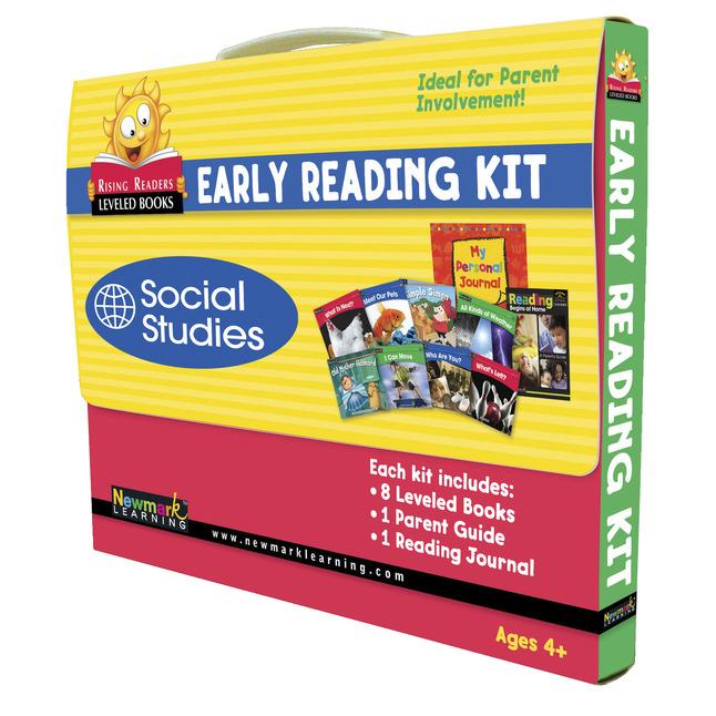 Social Studies Activities, Resources Supplies, Item Number 1396930