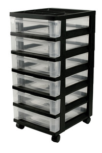 Rolling Storage Bins and Carts, Item Number 1397151