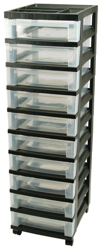 Rolling Storage Bins and Carts, Item Number 1397152
