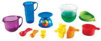 Early Childhood Science, Activities Supplies, Item Number 1397799