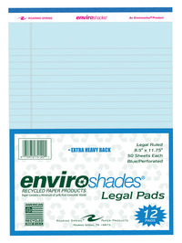 Legal Pads, Item Number 1397835