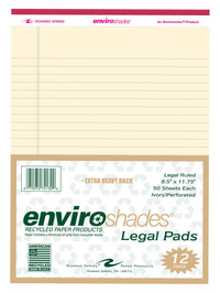 Legal Pads, Item Number 1397836