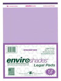 Legal Pads, Item Number 1397837