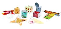 Geometry Games, Geometry Activities, Geometry Worksheets Supplies, Item Number 1397872