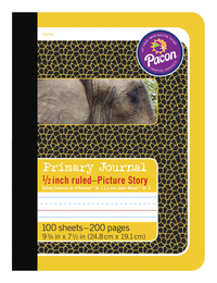 Composition Books, Composition Notebooks, Item Number 1398068
