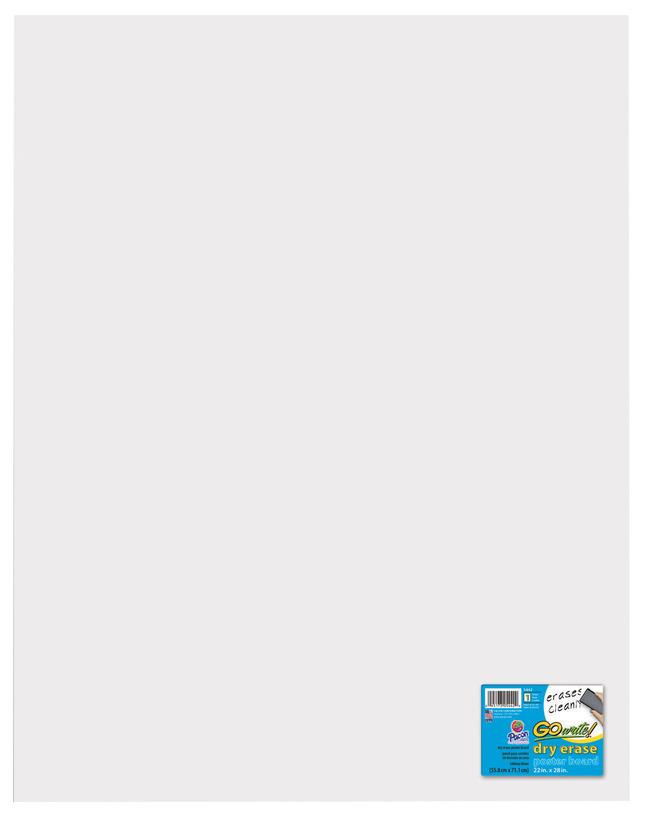 Poster Boards, Item Number 1398077