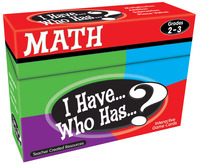 Early Childhood Math Games, Item Number 1398100