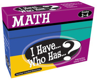 Early Childhood Math Games, Item Number 1398101