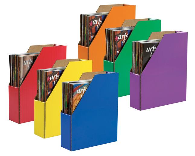Magazine Holders and Magazine Files, Item Number 1398162