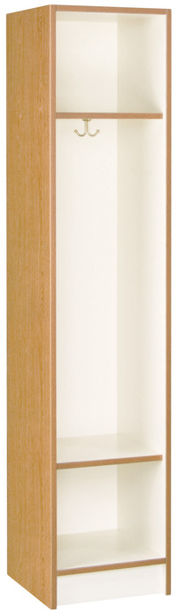 Lockers Wood, Item Number 1398221