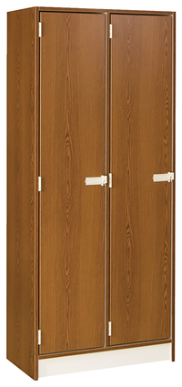 Lockers Wood, Item Number 1398226