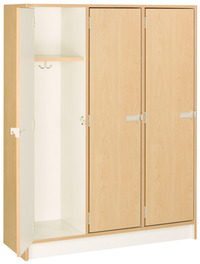 Lockers Wood, Item Number 1398228