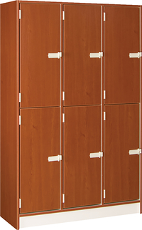 Lockers, Item Number 1398236