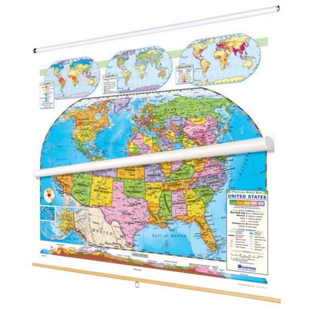 Maps, Globes Supplies, Item Number 1398269