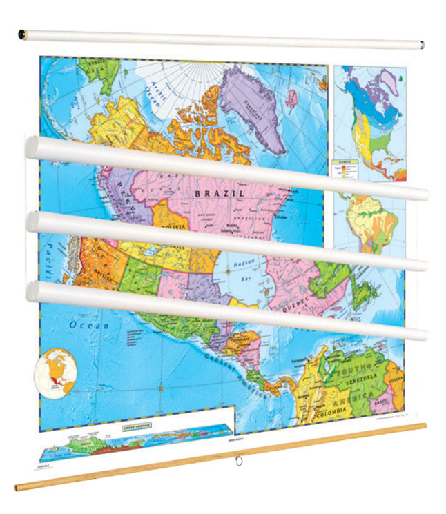 Maps, Globes Supplies, Item Number 1398299