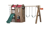 Active Play Playhouses Climbers, Rockers Supplies, Item Number 1398796