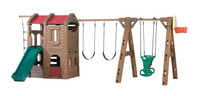 Active Play Playhouses Climbers, Rockers Supplies, Item Number 1398797