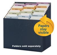 Expanding File Pockets, Item Number 1398874