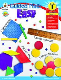 Math Books, Math Resources Supplies, Item Number 1399138